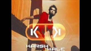 Karsh Kale - Anja