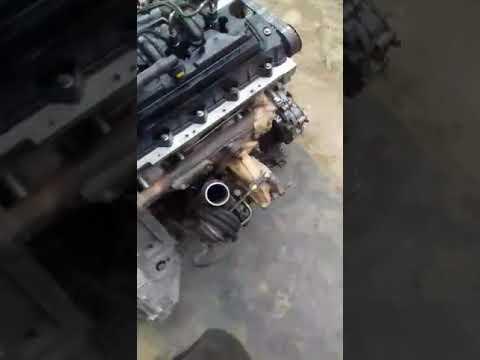 Что не так с двигателем G9U. Решение проблеми