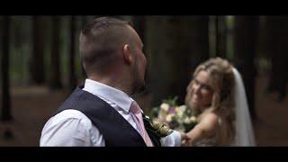 Miška & Paja Wedding Video | Svatební klip
