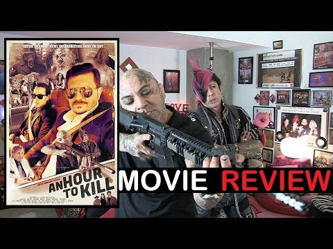 AN HOUR TO KILL ( 2018 Mel Novak ) Anthology Action Movie Review