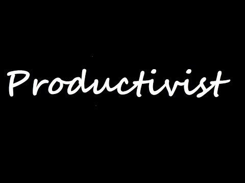 Productivist - обзор проекта ICO