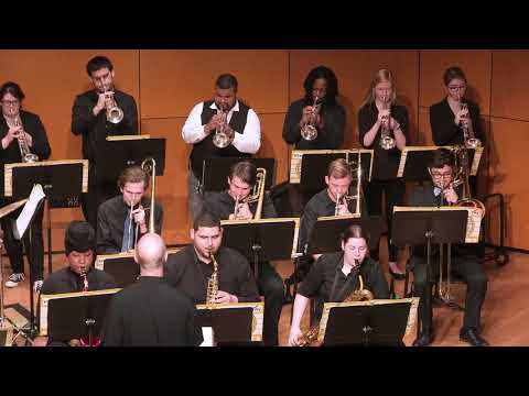 All Of Me, By Gerald Marks & Seymour Simon, Arr. Billy Byars