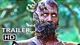 DEMONS INSIDE ME Official Trailer (2020) Horror Movie