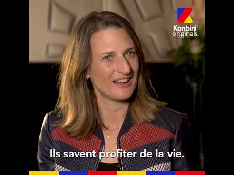 La pire interview de Camille Cottin en streaming