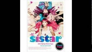 [MisterUnni] SiStar - Push Push (Instrumental) [MP3/DL]