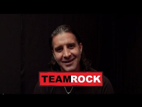 Scott Stapp - 'Proof Of Life' - Part One | TeamRock