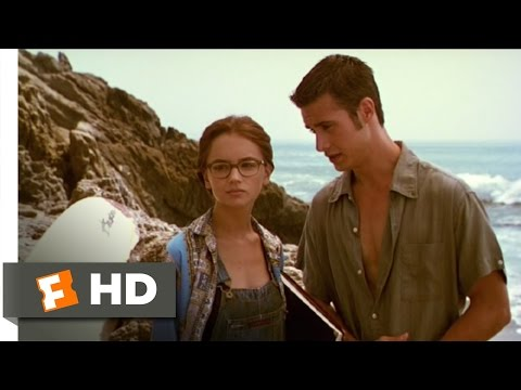 She's All That (6/12) Movie CLIP - Almost Normal (1999) HD
