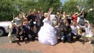 Видеооператор фотограф на свадьбу г. Находка(Свадьба - что может быть прекрасней? Чувства переполняют, море эмоций, улыбки, радость, родные и близкие..., 2012-07-09T01:56:19.000Z)