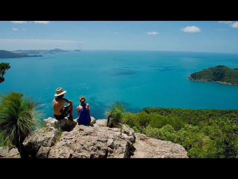 Hamilton Island Highlights (Part 1) Queensland, Australia (4K)