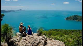 Hamilton Island Highlights (Part 1) Queensland, Australia (4K)