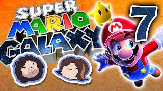 Super Mario Galaxy: Flap Flappin