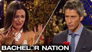 Tia Gets Sent Home! | The Bachelor US