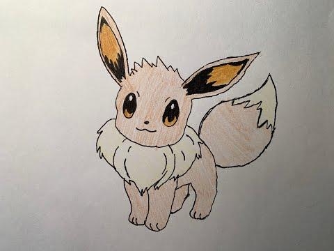 Draw That: Eevee