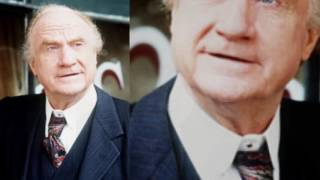 JACK WARDEN TRIBUTE