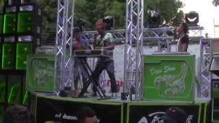 Skorpion-Valledupar,05/07/2015 DJ MANYOMA