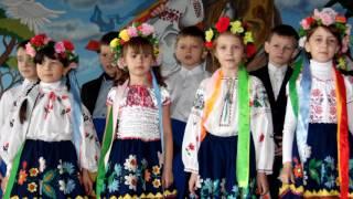 Національно-патріотичне виховання в Самійлівській ЗОШ