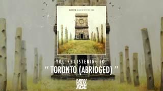Silverstein   Toronto (abridged)(Official Audio Stream)