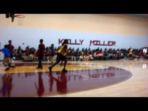 Kelly Miller court