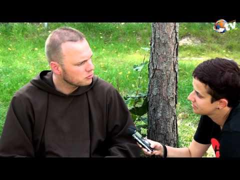 br. Paweł Teperski wywiad o spowiedzi