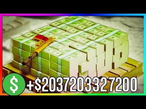 GTA 5 Online: NEW SOLO UNLIMITED MONEY & RP METHOD! Fast Money Not Money Glitch PS4/Xbox One/PC 1.46 thumbnail