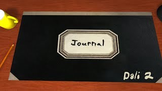 Journal PC Gameplay FullHD 1080p