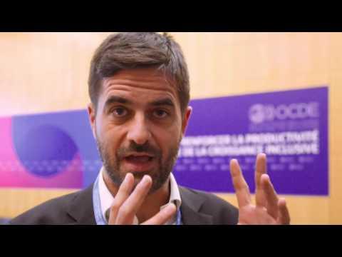 3 Policy Takeaways post Panama Papers - Pierre Habbard, TUAC