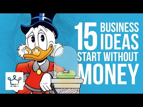 15 Businesses You Can Start For Cheap (or even FREE)