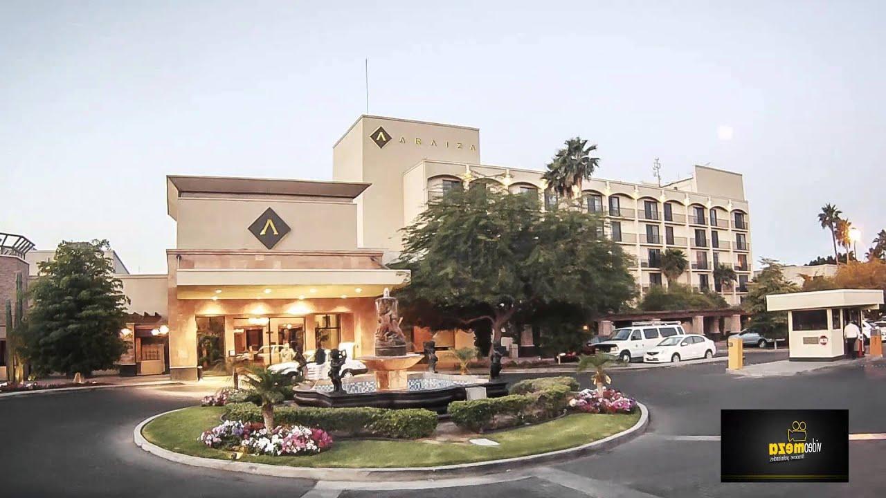 Timelaps Hotel Araiza
