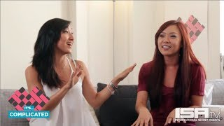 Ellen Kim + Yuri Tag Join Phil+Cathy to talk about flirting! Bonus ...