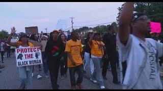 Ferguson, Missouri: Inside an American City Under Siege
