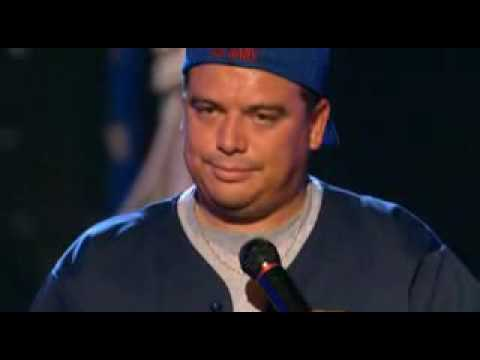 Carlos Mencia stand up comedy
