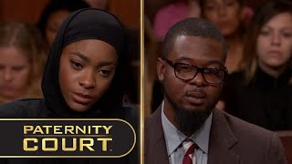 Mom Wants Proof Of Son s Paternity Paternity Court MP3