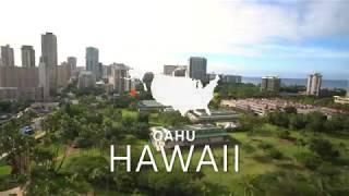 하와이주 오아후: 더블트리 바이 힐튼 알라나 와이키키 비치에서 머물러보기