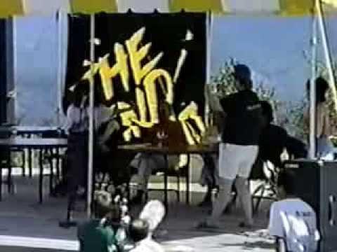 1992 Twin Peaks Fest (part 3)