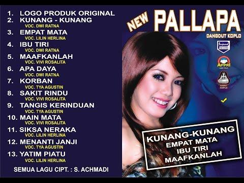 New Pallapa - Menanti Janji - Tia Agustin [ Official ]