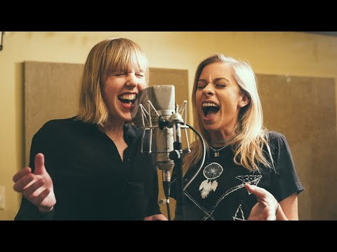 I Will Survive + Maroon 5 Mashup | Pomplamoose ft. Andie Case