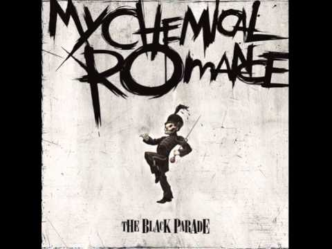 My Chemical Romance - Famous Last Words (Guitar Only)