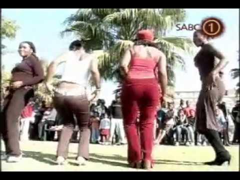 DJ Machance - Thula Masenke