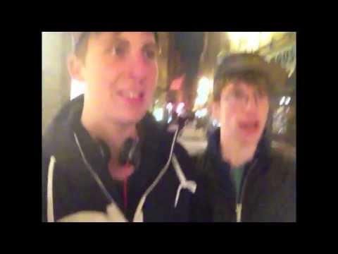 STOCKHOLM, Vlog 1