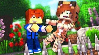 Minecraft Daycare - PRANKING MY GIRLFRIEND !? (Minecraft Roleplay)