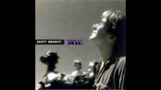 Scott Merritt- Burning Train