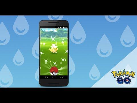 Download Youtube: Pokémon GO - Shiny Magikarp Spotted!