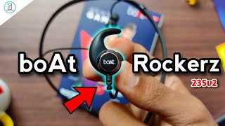 Boat Rockerz 235v2 Bluetooth Headset Unboxing and Review in Tamil | Best BT Headset Under Rs.2000