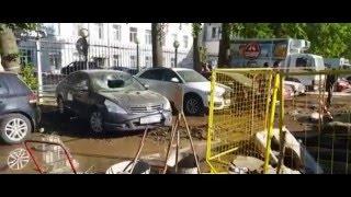 видео Бетон в район Бабушкинский. Купить бетон в Бабушкинский с доставкой — ЗАО