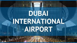 DUBAI INTERNATIONAL AIRPORT 5* Дубай обзор – отель ДУБАИ ИНТЕРНАЦИОНАЛЬ АЭРОПОРТ 5 Дубай видео обзор