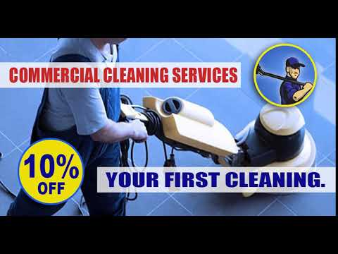 NEW BRUNSWICK - NJ OFFICE CLEANING SERVICES