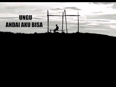 Cover Lagu Ungu - Andai Aku Bisa