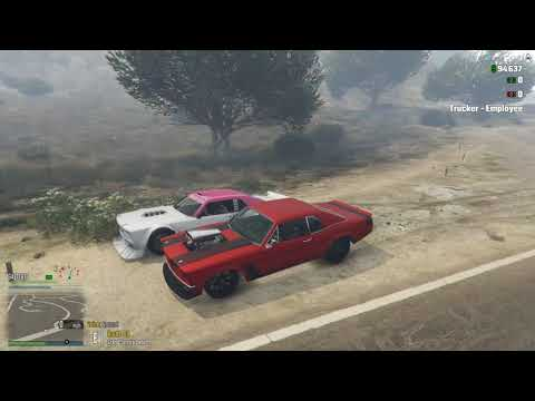 OCRP Civilian Day 4! GTA V RP Stream Archive 05-04-18