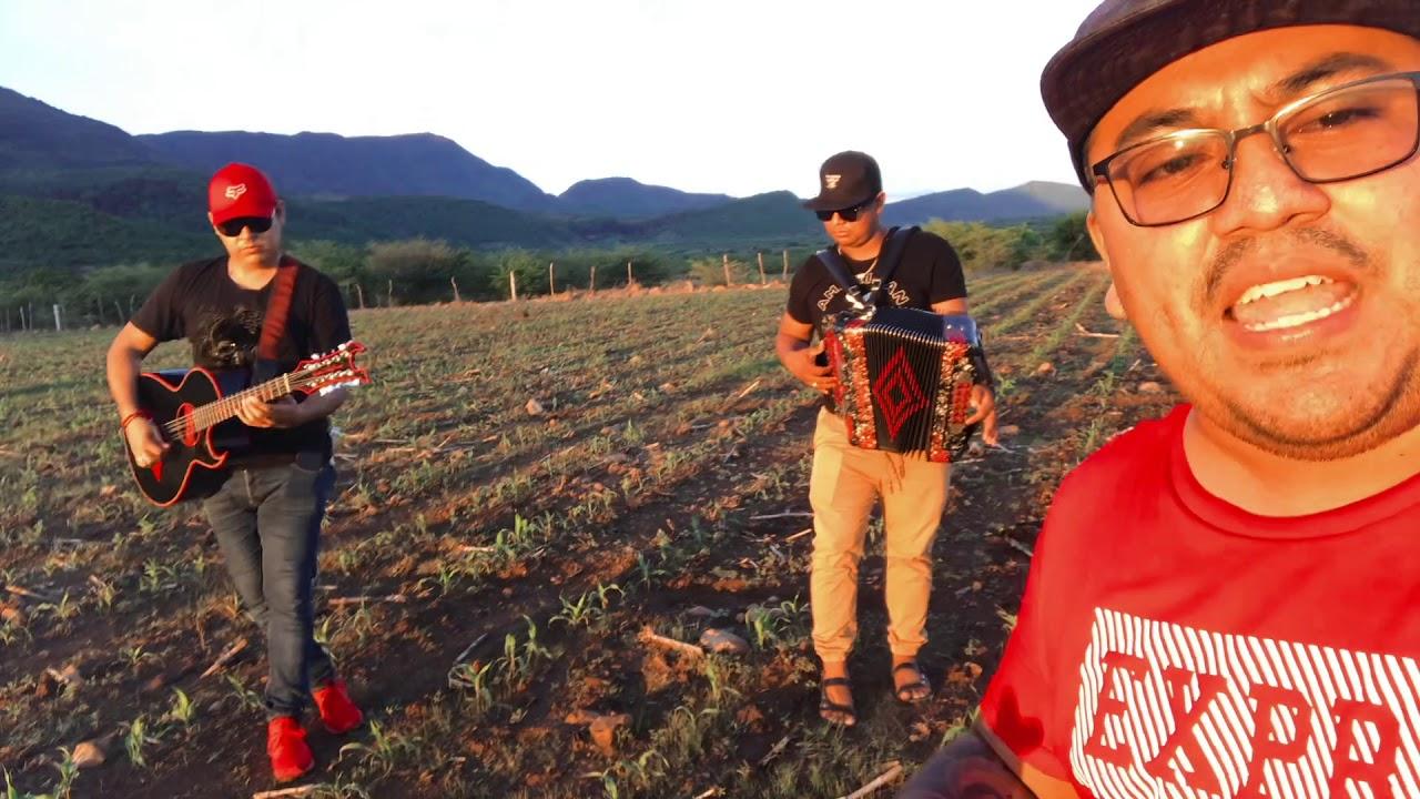 El Campesino y El Sol   Carlos Vicente y Su Komando Norteño   En Vivo 2020