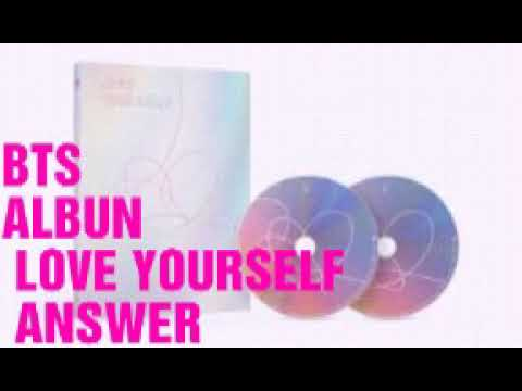 Free Download #bts #kpop #albumbts Bts Descargar Download  Álbum Love Yourself Answear Mp3 dan Mp4